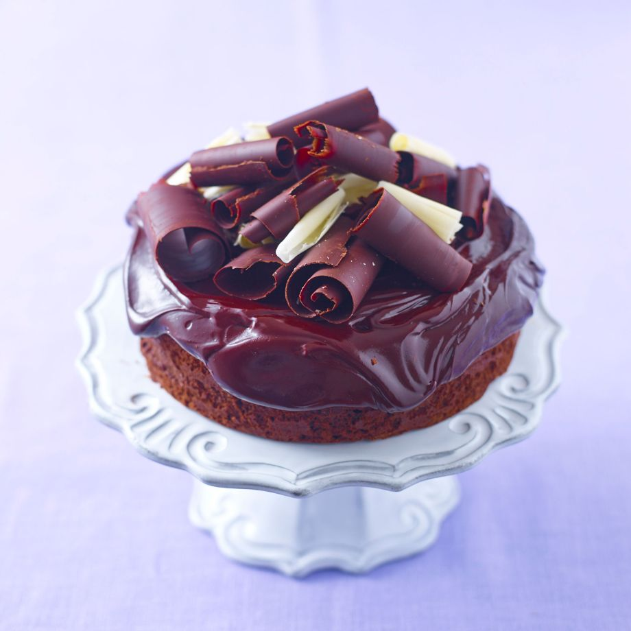 Chocolate Cake Recipes Womanhome