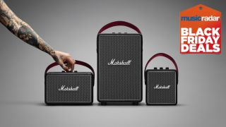 Best Black Friday Marshall speaker deals: big savings to be made on the Stanmore, Acton, Woburn speakers and more