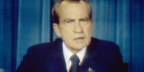Richard Nixon Movies: What To Watch To Learn More About His Presidency, Resignation And Legacy