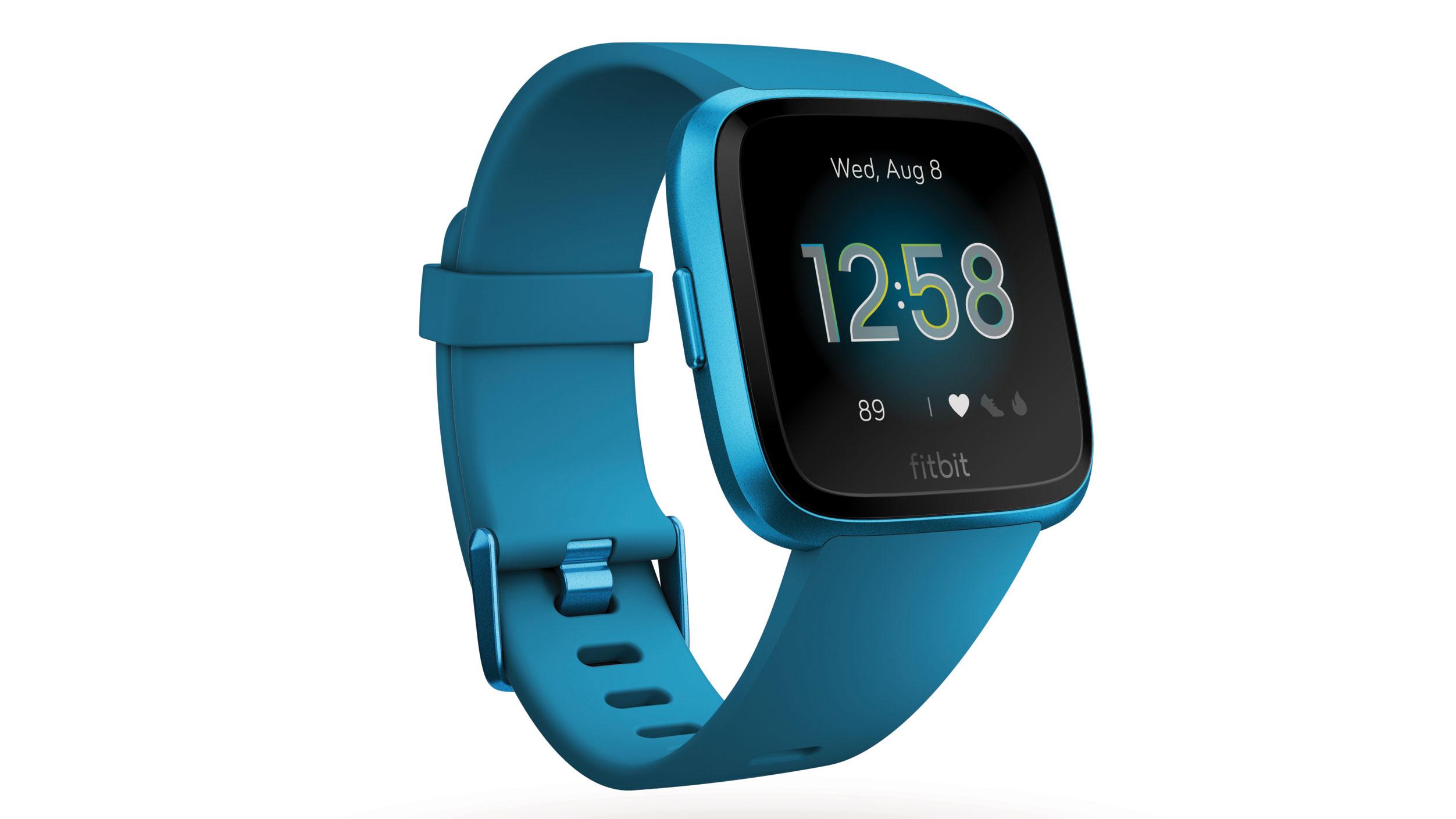 fitbit versa lite smartwatch deals prices sales