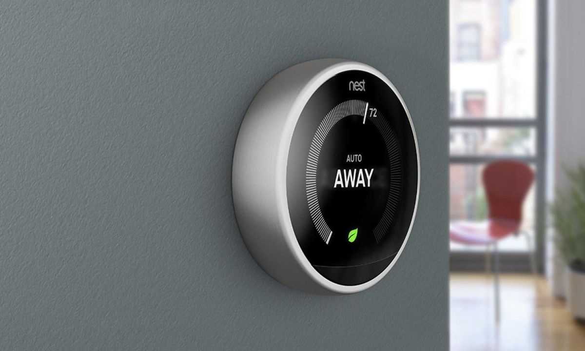 Nest Learning Thermostat Version 3 Review  2015 Edition