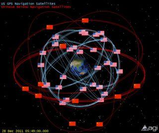 New Chinese Anti-Satellite (ASAT) Test