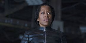 Watchmen Star Regina King Reveals Why She's Taken So Many Social Justice Roles