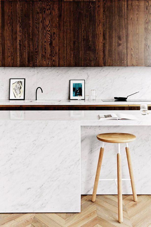 Scandi style kitchens: How to create a Scandi kitchen interior