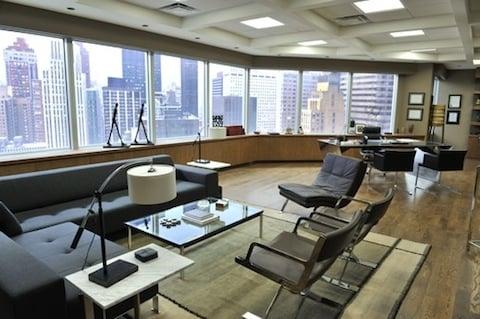Suits Set Visit Part 1 A Trip To The Toronto Set Of USAs