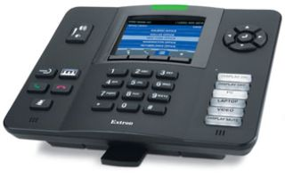 Extron Introduces Conferencing, Collaboration, and Control Interface