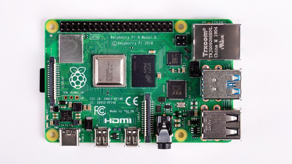 Raspberry Pi 4 deal is now cheaper than ever for its 8th birthday
