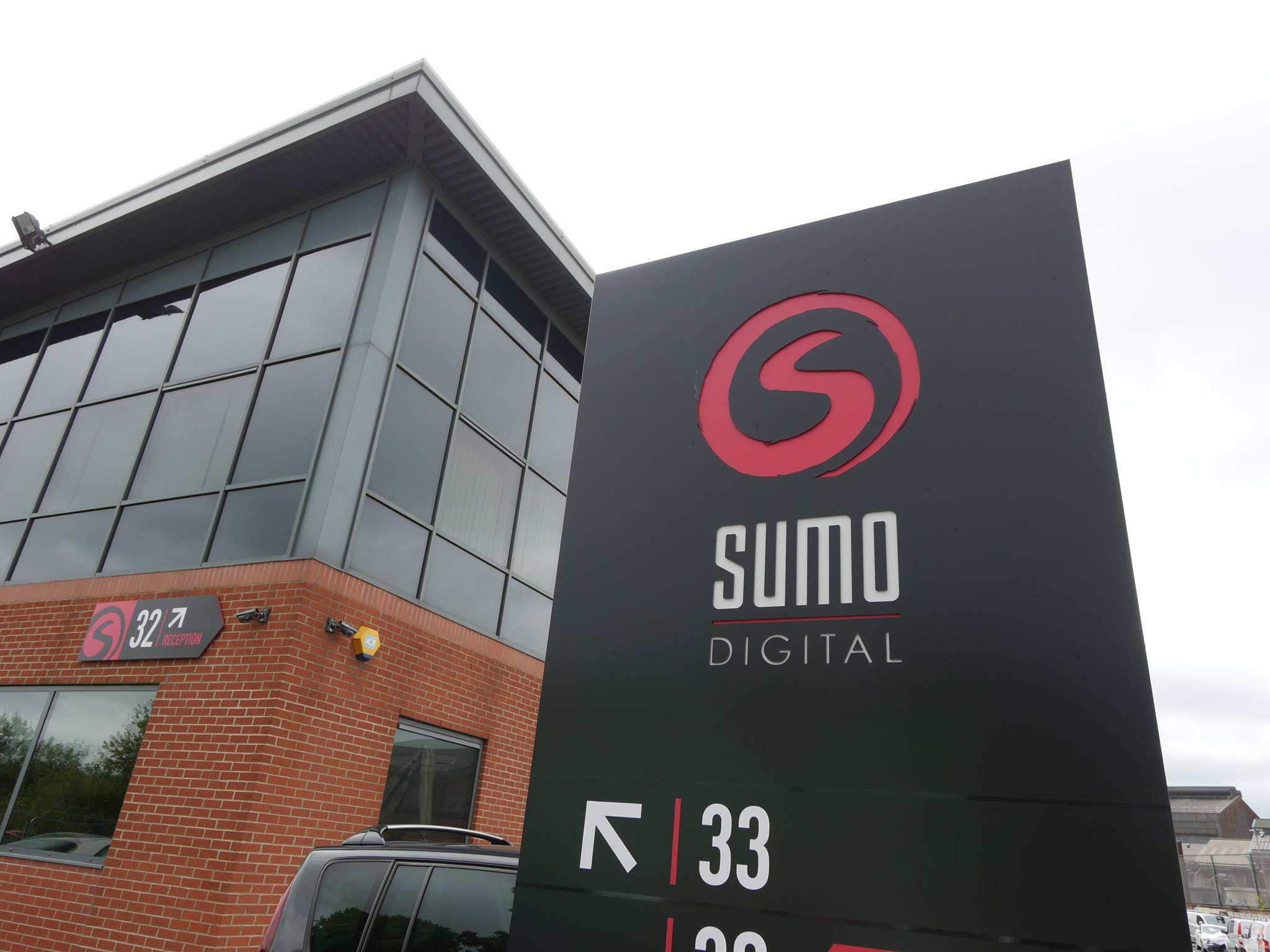 Sumo Digital working with 2K on two unannounced projects | PC Gamer