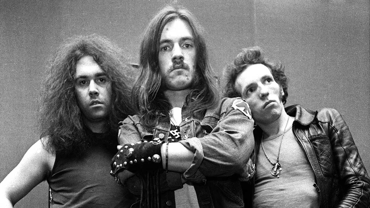 Motorhead's On Parole was the debut album that wasn't. Now it's out again |  Louder