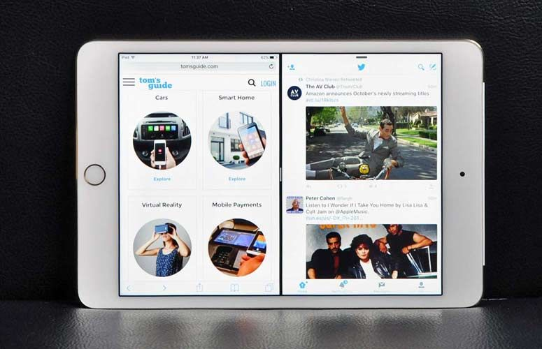 iPad Mini Cyber Monday Deal: Now Just $279