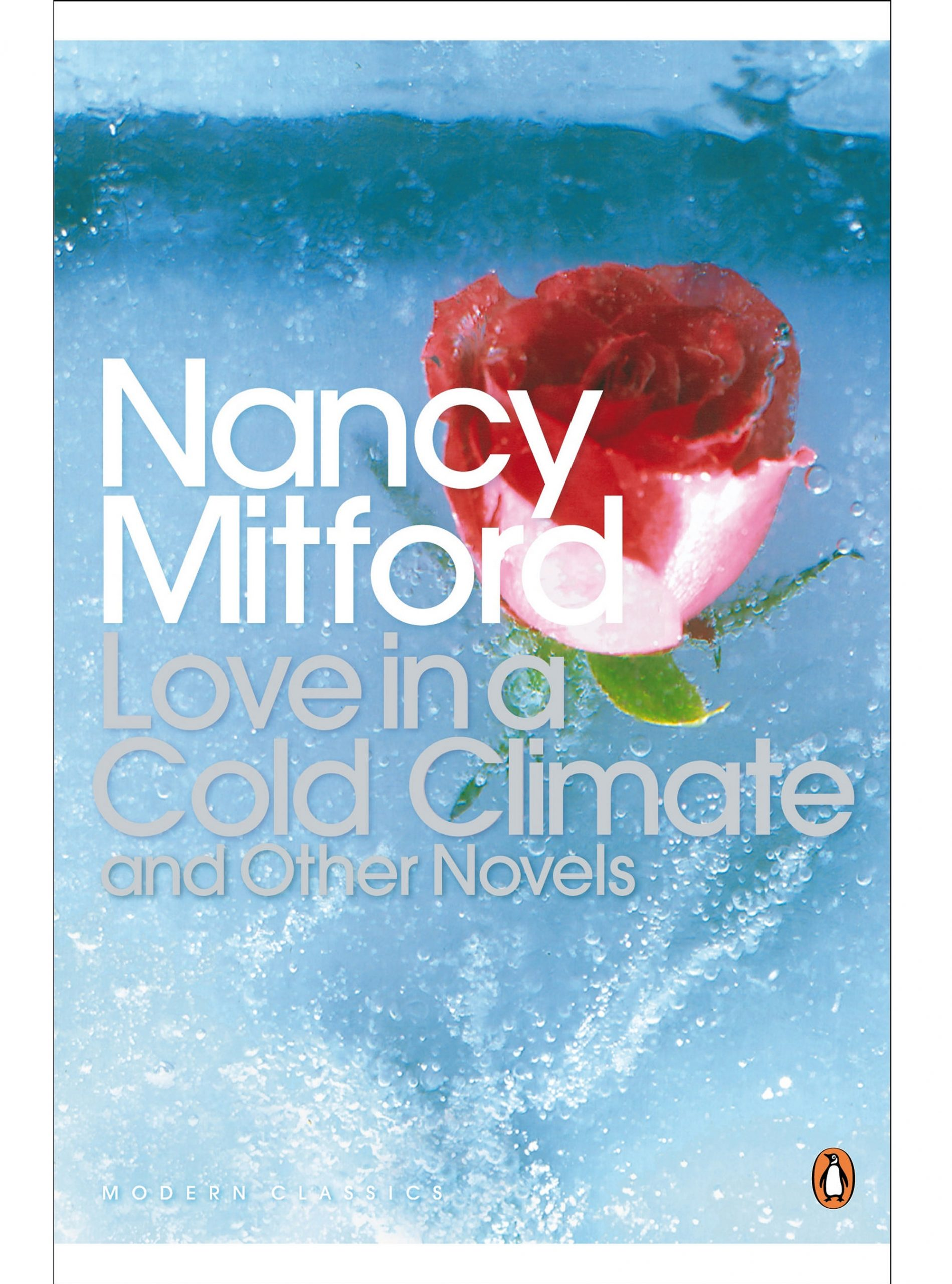 Love in a Cold Climate by Nancy Mitford-books-book reviews-woman and home