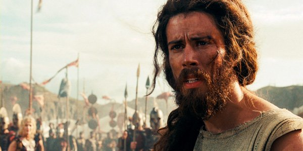 Warcraft Toby Kebbell is Durotan