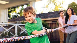Should children wear fitness trackers?