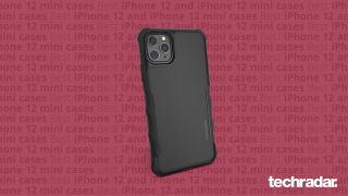 An example of one of the best iPhone 12 mini cases