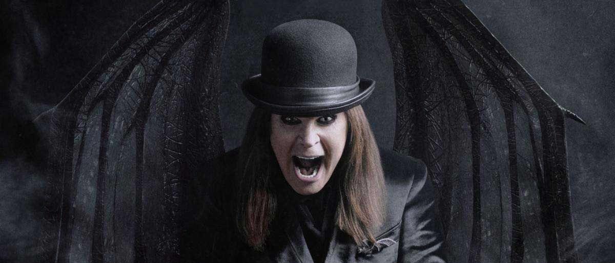Ozzy Osbourne plans to start work on new album 'next month'