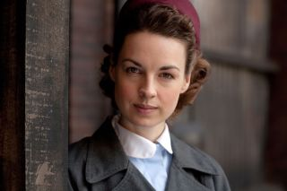 Jenny Lee in Call the Midwife
