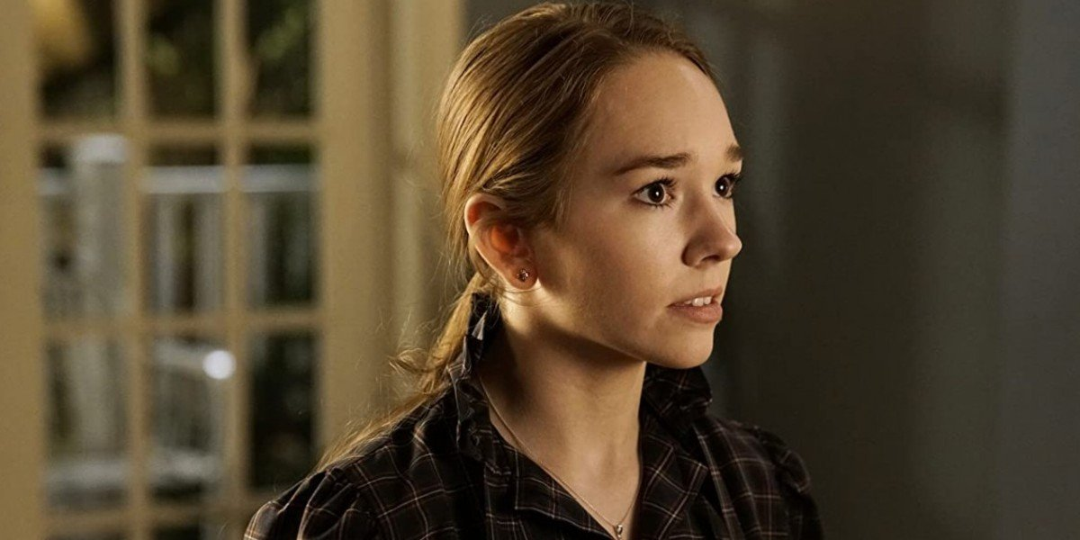 Holly Taylor - The Americans