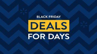Walmart Deals for Days logo