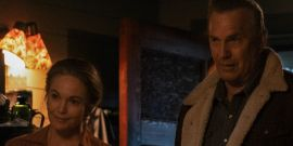 Why Kevin Costner Doesn't Think Of Let Him Go As A Western