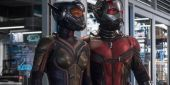 Why Paul Rudd Loved Working With Michelle Pfeiffer On Ant-Man And The Wasp