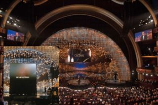Reinventing the Academy Awards
