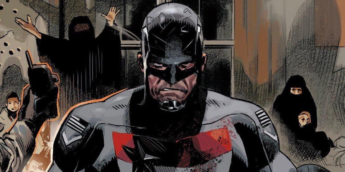 U.S. Agent (Marvel Comics)