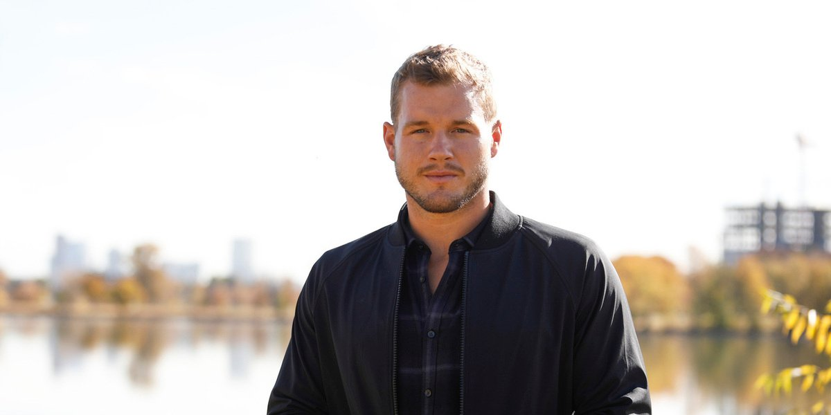 the bachelor abc colton underwood