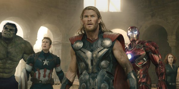 Is The Avengers 4 Title Hidden In Age Of Ultron?