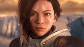 Destiny 2: Warmind's Ana Bray.