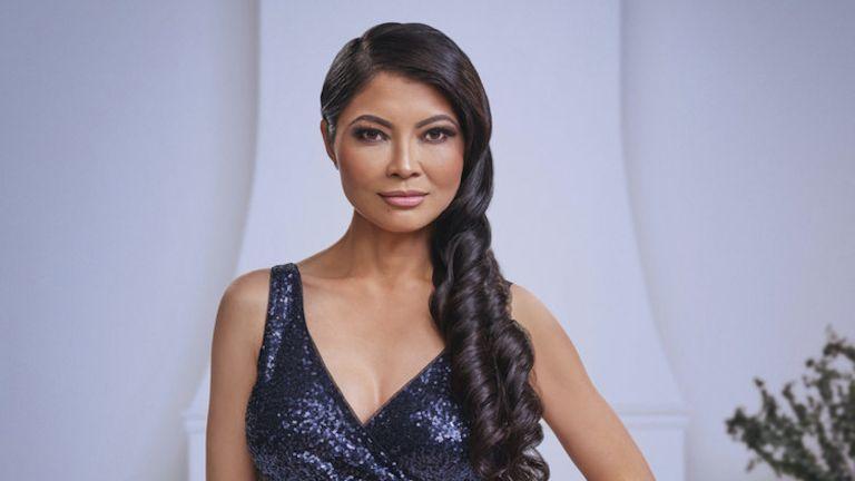 Jennie Nguyen Salt Lake City, Real Housewives of Salt Lake City