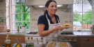 Of Course, Fixer Upper's Joanna Gaines Spent A Lot Of Time Designing The Kitchen For Her New Cooking Show