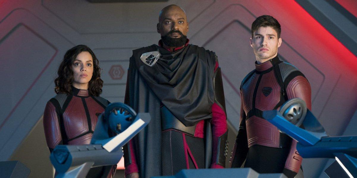 krypton season 2 finale series finale zod seg el lyta zod syfy