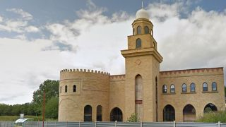 Birmingham Mosque is a Vision of Flexibility