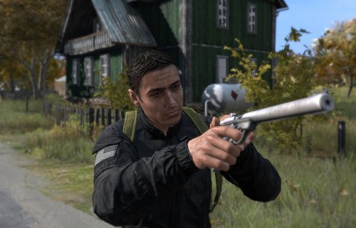DayZ Standalone Cooking System Detailed, Development Team Doubled In Size #30716