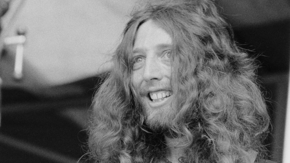 Steve Hillage Band to play UK shows next year   Louder