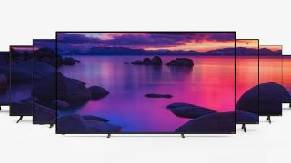 New Vizio PQX Series is an 85in monster with nearly 800 local dimming zones