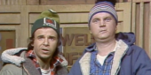 Rick Moranis And Dave Thomas Reuniting As SNL's McKenzie Brothers For A Touching Reason