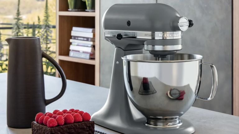 KitchenAid Artisan stand mixer on sale