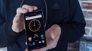 Here comes the most secure smartphone in the world | TechRadar