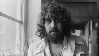 A picture of Vangelis
