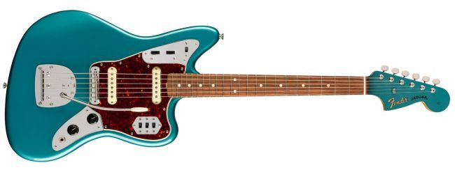 Fender Unveils New Vintera Series Guitars | Guitarworld