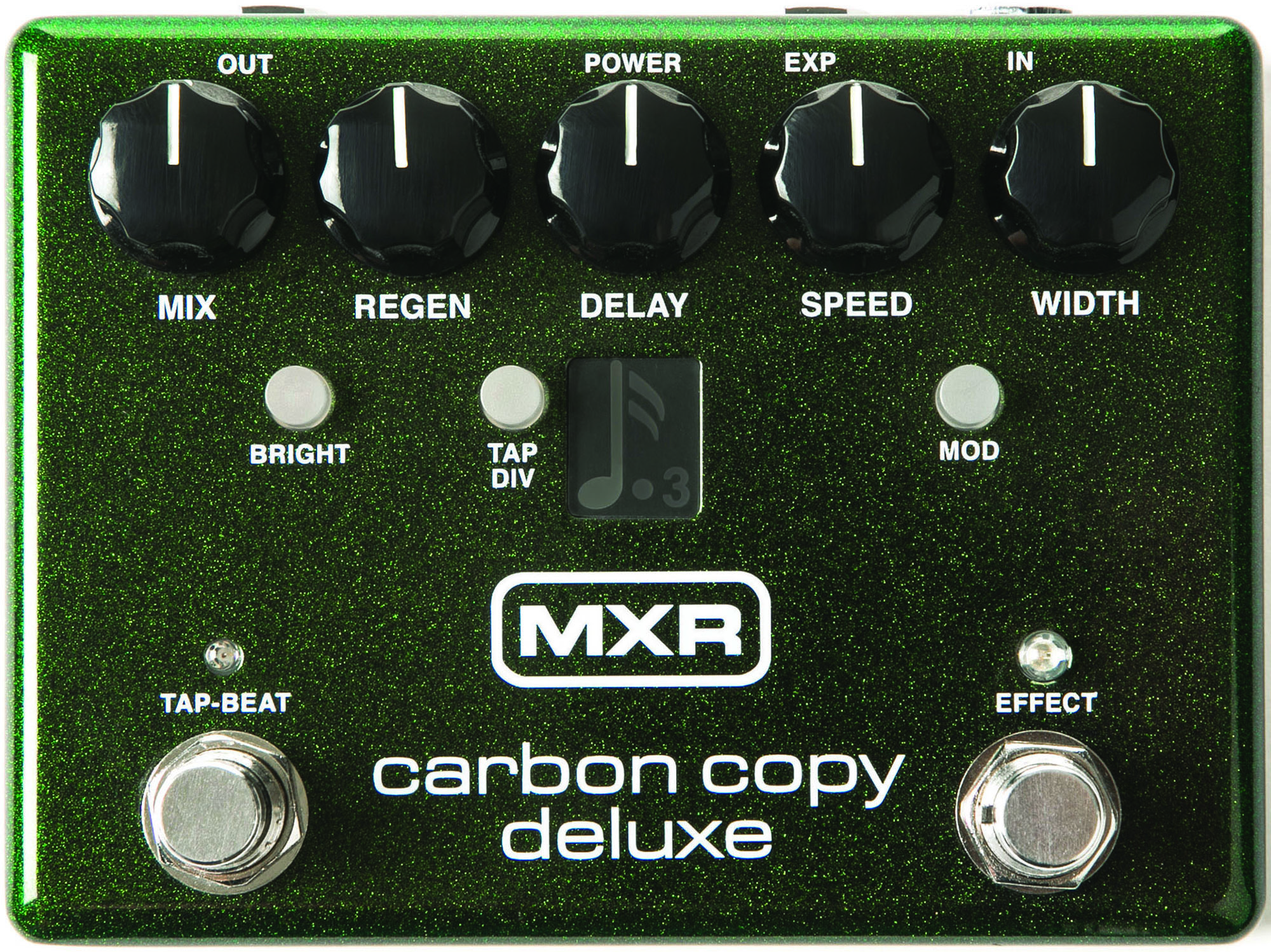 review mxr carbon copy deluxe analog delay guitarworld