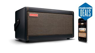 Positive Grid joins in on the Prime Day deal action with $40 off the Spark amp plus a free gig bag to carry it in