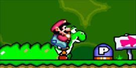It Turns Out Mario Really Was Punching Yoshi In The Head In Super Mario World