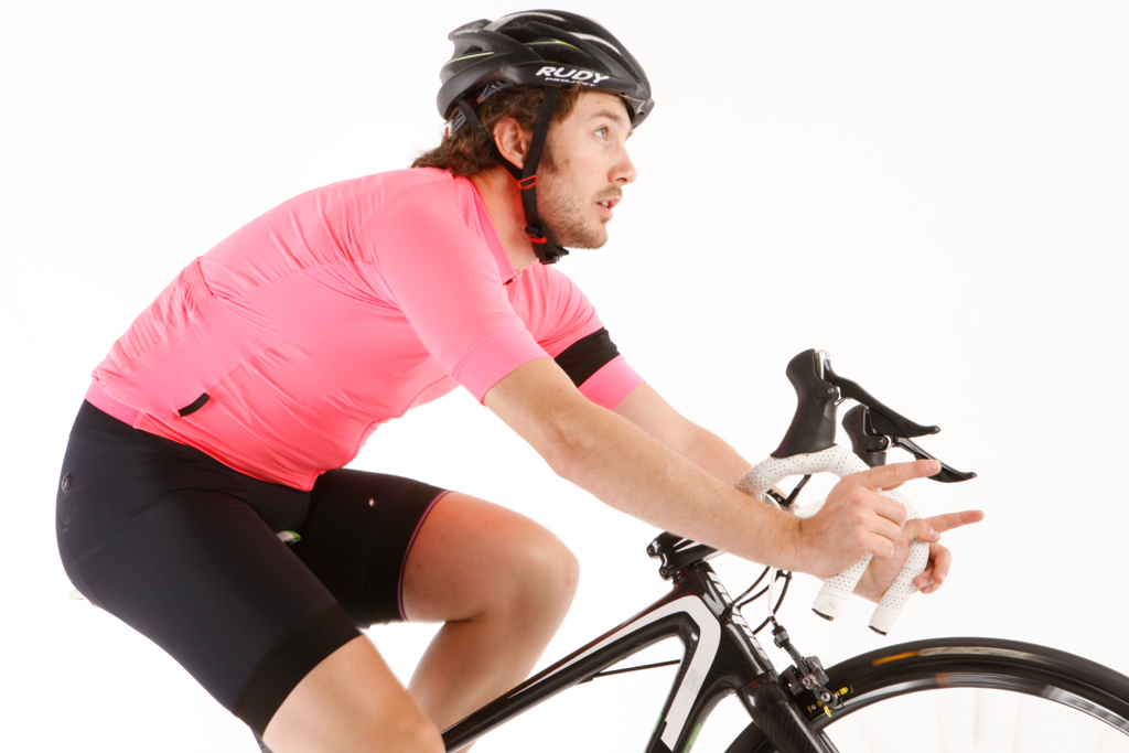 How to avoid wrist pain when cycling