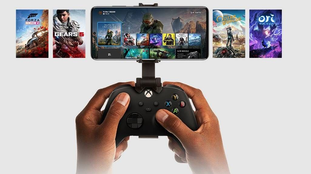 You can finally play Xbox games on your iPhone and iPad – here's how – Techradar Australia