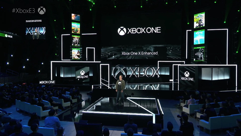 10 most exciting Xbox One games Microsoft revealed at E3 2017