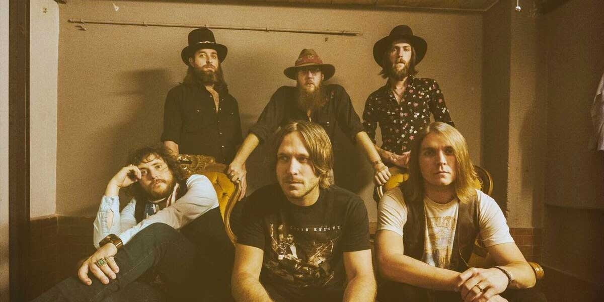 Whiskey Myers announce new album and launch soulful Die Rockin' single | Louder
