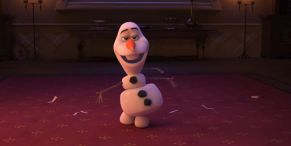 Frozen's Olaf Is Getting An Origin Story On Disney+ And It Sounds Perfect