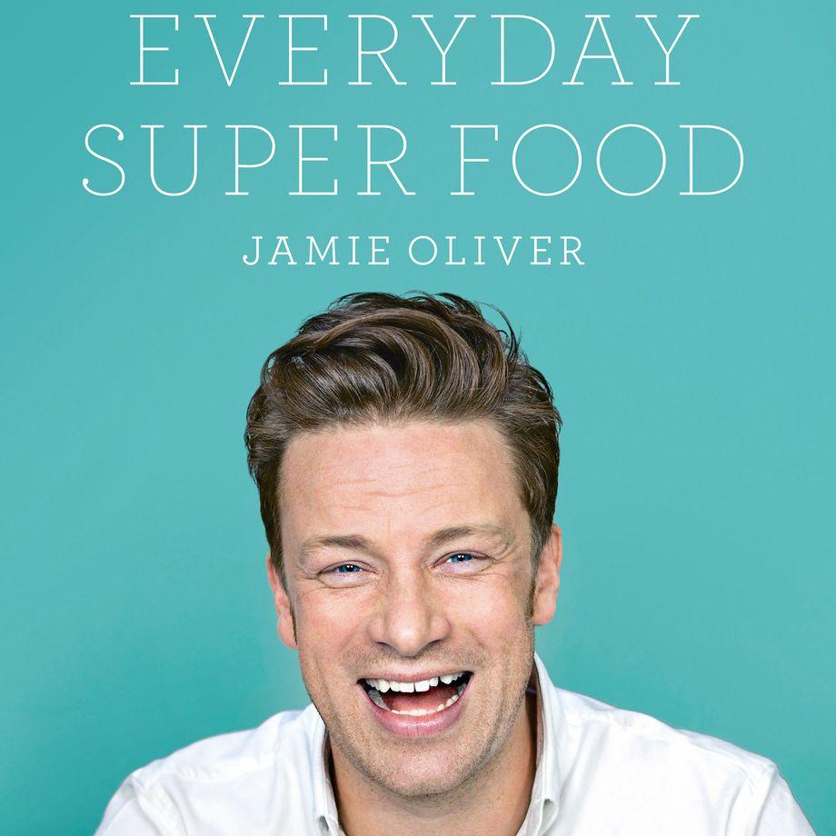Jamie Oliver's Everyday Super Food